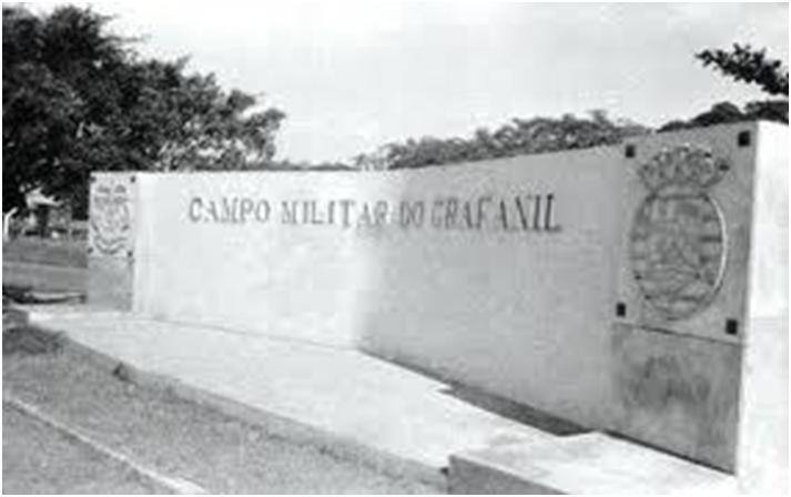 Campo Militar do Grafanil